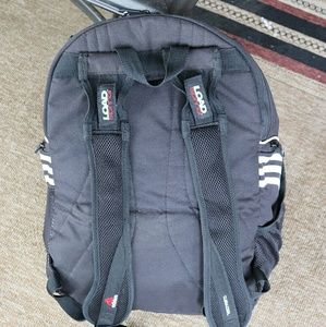12853b419833 adidas Bags - ADIDAS RED Climacool Spring Load Freshpak Backpack